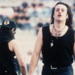 1993 Lefki Symphonia Live At 1st Rock Marathon - with Metallica & The Cult