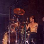 1994 Lefki Symphonia Live At The Garage Piraeus