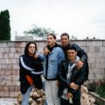 1995 Lefki Symphonia Roumania