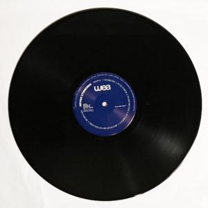 ΛΕΥΚΗ ΣΥΜΦΩΝΙΑ - LP -1993