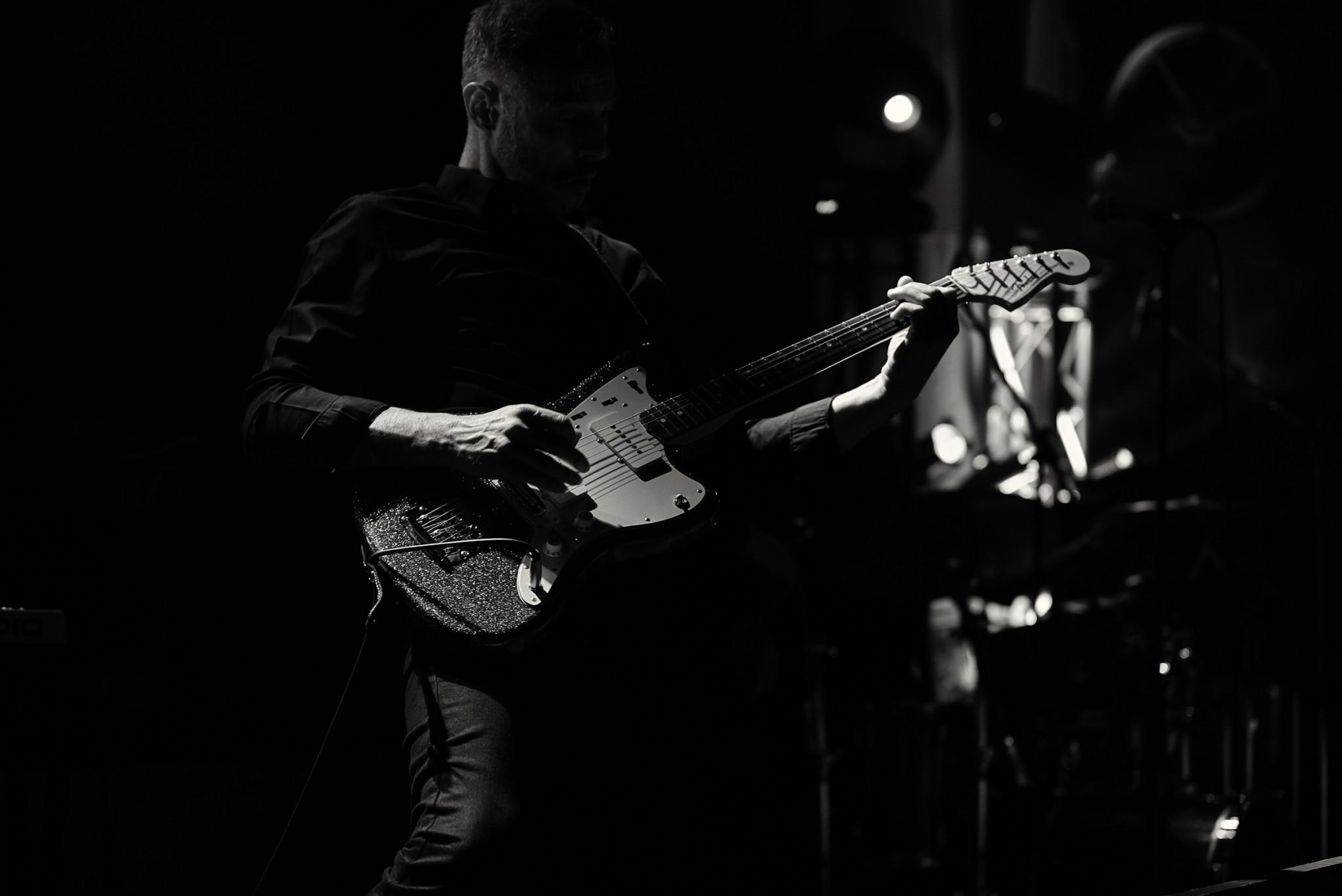 Lefki Symphonia Live At Lab Art, Volos 16.03.2018 photo by Miltos Kostoulas