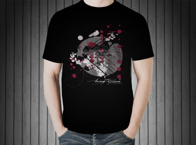 lefki_symphonia_limited_edition_raven_tshirt_black